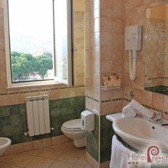 Отель Prestige Италия, Монтезильвано - отзывы, цены и фото номеров - забронировать отель Prestige онлайн ванная фото 2
