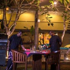 Отель Saffron & Blue - an elite haven Шри-Ланка, Косгода - отзывы, цены и фото номеров - забронировать отель Saffron & Blue - an elite haven онлайн детские мероприятия фото 2