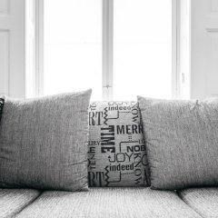 Отель 120m2 Apartment in Nyhavn Дания, Копенгаген - отзывы, цены и фото номеров - забронировать отель 120m2 Apartment in Nyhavn онлайн ванная