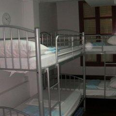 Отель Backpackers' Inn Chinatown Сингапур бассейн