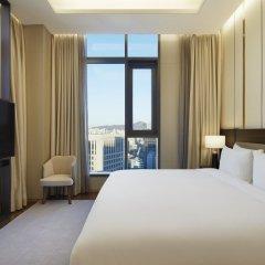 Отель Aloft Seoul Myeongdong комната для гостей фото 3