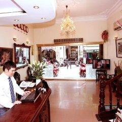 Отель Family Holiday Ханой интерьер отеля фото 3