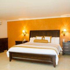 Отель Sol Caribe Sea Flower Колумбия, Сан-Андрес - отзывы, цены и фото номеров - забронировать отель Sol Caribe Sea Flower онлайн комната для гостей фото 4