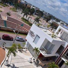 Отель Cache Hotel Boutique - Только для взрослых Мексика, Плая-дель-Кармен - отзывы, цены и фото номеров - забронировать отель Cache Hotel Boutique - Только для взрослых онлайн пляж