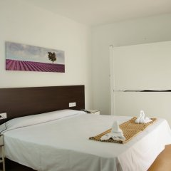 Adia Hotel Cunit Playa комната для гостей фото 2