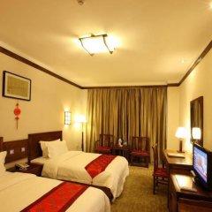 Ci En Hotel комната для гостей фото 4