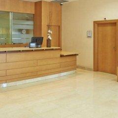 Отель NH Barcelona La Maquinista интерьер отеля фото 3