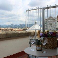 Отель Duomo Apartment Италия, Флоренция - отзывы, цены и фото номеров - забронировать отель Duomo Apartment онлайн фото 4
