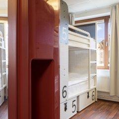 Отель Generator Stockholm Стокгольм сейф в номере