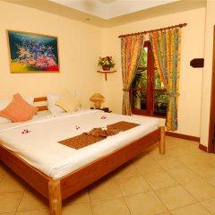 Отель Palm Garden Resort детские мероприятия