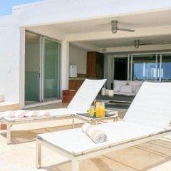 Отель Magia Beachside Condo Плая-дель-Кармен
