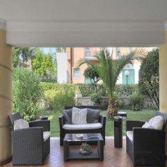 Отель Aurora Garden Hotel Италия, Рим - 4 отзыва об отеле, цены и фото номеров - забронировать отель Aurora Garden Hotel онлайн фото 5