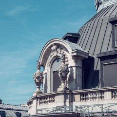 Отель Timhotel Le Louvre Франция, Париж - 12 отзывов об отеле, цены и фото номеров - забронировать отель Timhotel Le Louvre онлайн фото 7