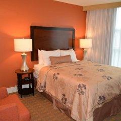 Отель Rosedale Condominiums Канада, Ванкувер - отзывы, цены и фото номеров - забронировать отель Rosedale Condominiums онлайн комната для гостей фото 2