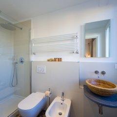 Отель Palazzo Penco B&B Италия, Генуя - отзывы, цены и фото номеров - забронировать отель Palazzo Penco B&B онлайн ванная фото 2