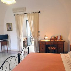 Отель Trappitu dei Settimi Дизо комната для гостей