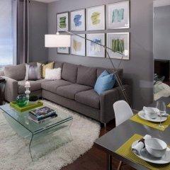 Отель Bainbridge Bethesda Apartments США, Бетесда - отзывы, цены и фото номеров - забронировать отель Bainbridge Bethesda Apartments онлайн фото 8