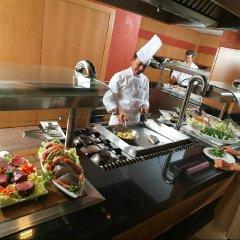 Отель Isla Mallorca & Spa питание фото 2