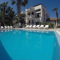 Patara Ranch Hotel Турция, Патара - отзывы, цены и фото номеров - забронировать отель Patara Ranch Hotel онлайн бассейн фото 3
