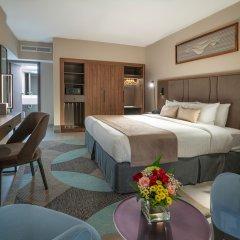 Отель Holiday International Sharjah ОАЭ, Шарджа - 5 отзывов об отеле, цены и фото номеров - забронировать отель Holiday International Sharjah онлайн фото 6