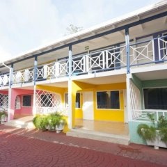 Отель On Vacation Blue Cove All Inclusive Колумбия, Сан-Андрес - отзывы, цены и фото номеров - забронировать отель On Vacation Blue Cove All Inclusive онлайн парковка