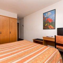 Hotel Alpina Пинцоло удобства в номере