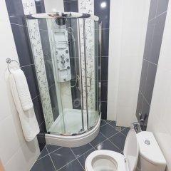 Отель Chateau Qusar Азербайджан, Куба - отзывы, цены и фото номеров - забронировать отель Chateau Qusar онлайн ванная фото 2