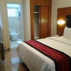 Отель Best Choice Hotel & Suites Enugu Нигерия, Энугу - отзывы, цены и фото номеров - забронировать отель Best Choice Hotel & Suites Enugu онлайн комната для гостей фото 2