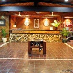 Отель Tambua Sands Beach Resort гостиничный бар