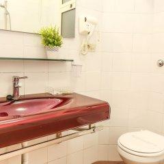 Отель Albergo Athena Италия, Рим - - забронировать отель Albergo Athena, цены и фото номеров ванная фото 2