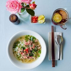 Отель My Lan Hanoi Hotel Вьетнам, Ханой - отзывы, цены и фото номеров - забронировать отель My Lan Hanoi Hotel онлайн питание фото 2