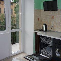 Апартаменты Sadovaya Apartment Москва в номере