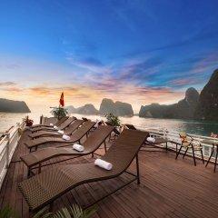 Отель Halong Lavender Cruises с домашними животными