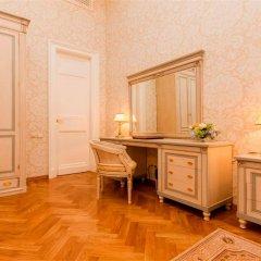 Гостиница Петровский Путевой Дворец удобства в номере фото 2
