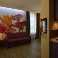 Отель Residence Star удобства в номере фото 2