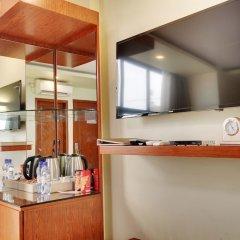 Отель Unima Grand удобства в номере фото 2