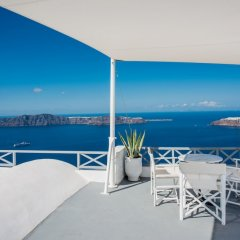 Отель Prekas Apartments Греция, Остров Санторини - отзывы, цены и фото номеров - забронировать отель Prekas Apartments онлайн фото 11