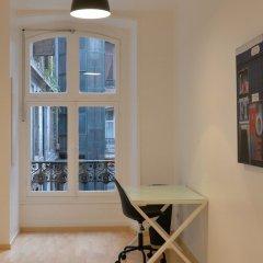 Отель Loft Capitole Франция, Тулуза - отзывы, цены и фото номеров - забронировать отель Loft Capitole онлайн удобства в номере