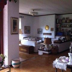 Отель Il Giardino Fiorito Понтеканьяно комната для гостей фото 3