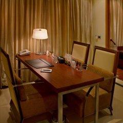 Radisson Blu Marina Hotel Connaught Place удобства в номере