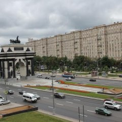 Отель Guest House Amelie Москва фото 4