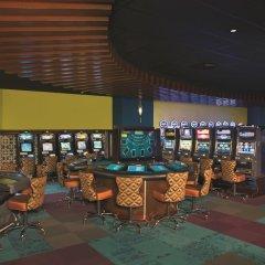 Отель Now Amber Resort & SPA развлечения