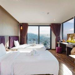 Отель V Nha Trang комната для гостей фото 2