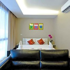 Отель Icheck Inn Skyy Residence Sukhumvit 1 Бангкок фото 4
