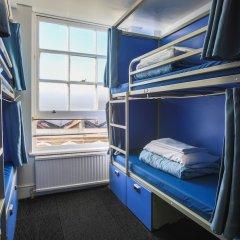 Отель Smart Hyde Park View - Hostel Великобритания, Лондон - 1 отзыв об отеле, цены и фото номеров - забронировать отель Smart Hyde Park View - Hostel онлайн удобства в номере фото 2