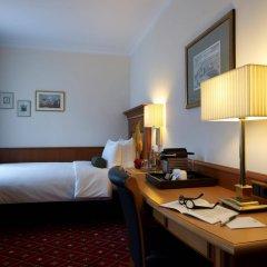 Отель Platzl Hotel Германия, Мюнхен - 1 отзыв об отеле, цены и фото номеров - забронировать отель Platzl Hotel онлайн удобства в номере