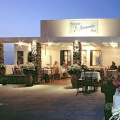 Отель Anemomilos Hotel Греция, Остров Санторини - отзывы, цены и фото номеров - забронировать отель Anemomilos Hotel онлайн фото 2