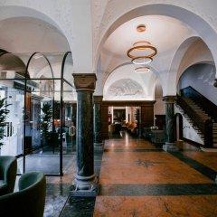 Ascot Hotel интерьер отеля фото 2