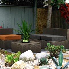 Отель Amoroso Retreat - 947 - 1 Br Home США, Лос-Анджелес - отзывы, цены и фото номеров - забронировать отель Amoroso Retreat - 947 - 1 Br Home онлайн фото 5