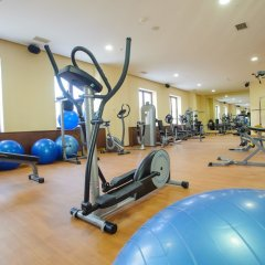 Президент-Отель Минск фитнесс-зал
